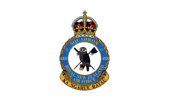 No.  488 (NZ) Squadron RAF