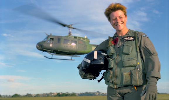 Air Force Web Hero