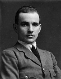 Portrait - Albert Marsden