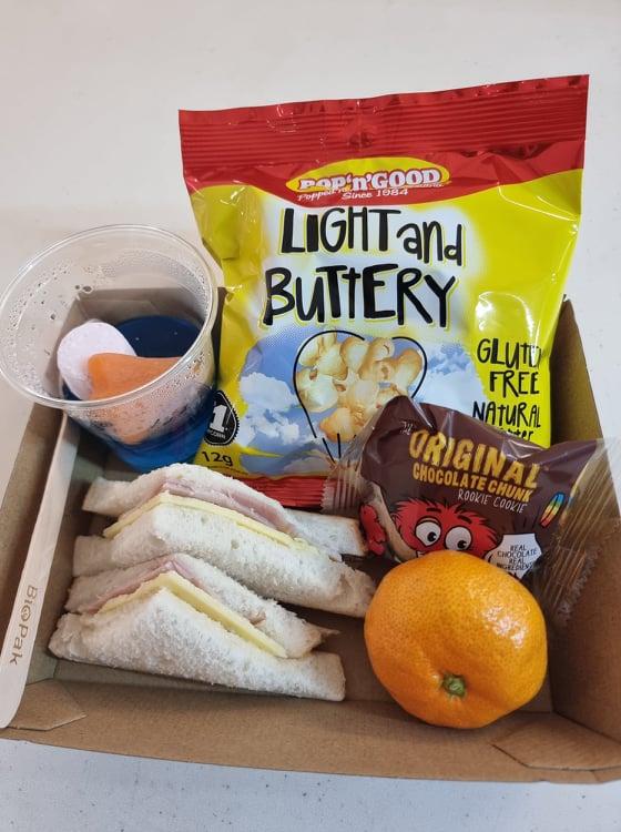 kids lunch box