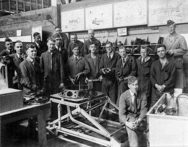 Trainee-engine-fitters-rongotai